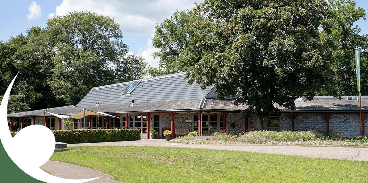 Hospice De Duinsche Hoeve - header hospice