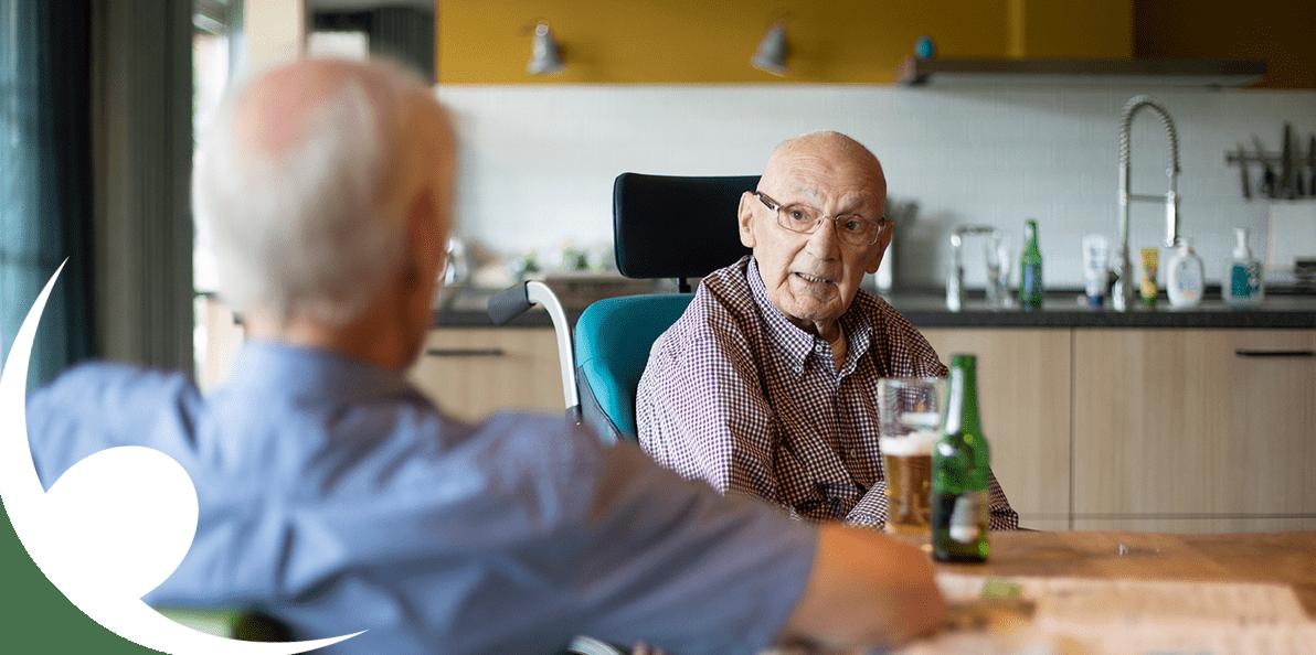 Hospice De Duinsche Hoeve | header word vriend/donateur