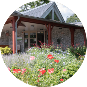 Hospice De Duinsche Hoeve | een gastvrij huis met een prachtige ligging