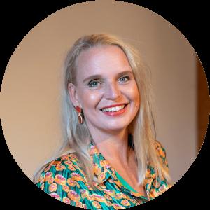 Anita Timmermans | Coördinerend verpleegkundige | Hospice De Duinsche Hoeve