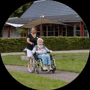 Hospice De Duinsche Hoeve | positieve persoonlijke zorg