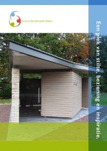 Hospice De Duinsche Hoeve_Folder Stiltegebouw